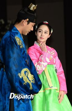 Korean Traditional Clothes