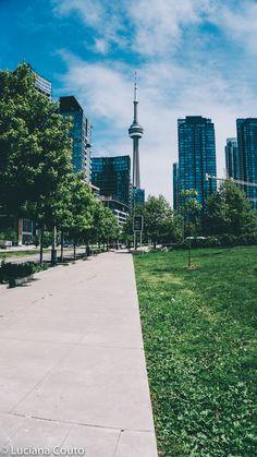 Fotos Incríveis de Toronto
