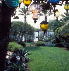 Venice Garden and Home Tour - Archive: Photo Gallery