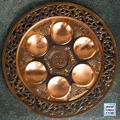 symbolic foods for jewish new year