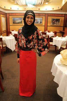 Real Life of Real Muslim Girls