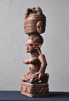 Arugba By Fakeye Family