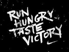 Nike VCXC Branding, illustration, design, and... | The Khooll
