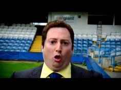 Mitchell & Webb - Football, Football, Football (Terrific parody of the non-stop and incessant coverage of football by TV)