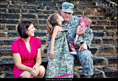 Family Portraits in Piedmont Park | OpLove » Kelly L Photography Blog