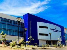 Tiga Pengunjung RSUP M Djamil Padang Terjebak Dalam Lift Rumah Sakit Padang, Multi Story Building