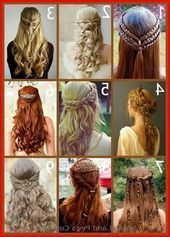 Celtic Braids Although mullets and beehives may come and go braids have consistently remained au courant across centuries continents and genders. Even whe. Braids Hairstyles - October 12 2019 at Box Braids Hairstyles, Try On Hairstyles, Trending Hairstyles, Black Hairstyles, Teenage Hairstyles, Loose Braids, Short Braids, Twist Braids, Simple Braids