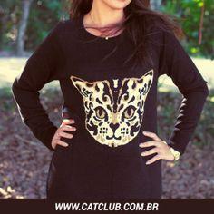Vestido de tricot =^.^= http://loja.catclub.com.br/pd-f1d7a-vestido-de-tricot-cat-face.html?ct=75631&p=1&s=1