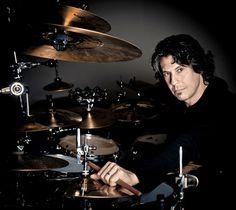 Mike Mangini - Dream Theater