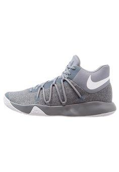 reputable site 4d6a3 03929 Haz clic para ver los detalles. Envíos gratis a toda España. Nike  Performance KD TREY 5 Zapatillas de baloncesto cool grey white wolf grey  black  Nike ...