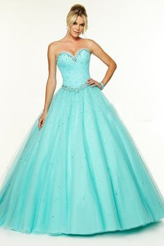 2015 Concise Quinceanera Dresses Pleated Bodice Sweetheart Ball Gown Floor-Length