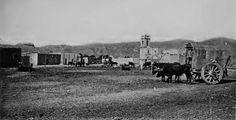 El año es 1888, así lucía Parras de la Fuente, Coahuila,