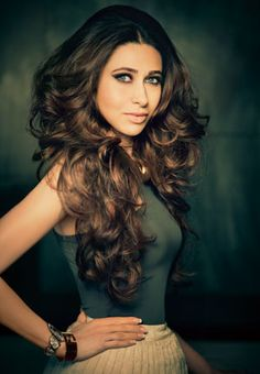 Karisma Kapoor....I don't think ive seen her look as amazing as she is now, Gorg!