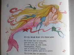 Baby Mermaid, The Little Mermaid, Fantasy Creatures, Mythical Creatures, Mermaid Pictures, Merfolk, Books To Buy, Big Eyes, Book Illustration