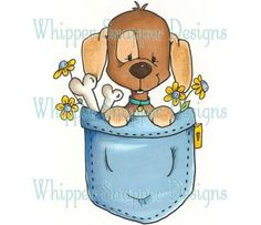 Oh this is so cute…love Whipper Snapper