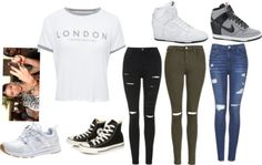kc undercover inspired outfits - Google Search
