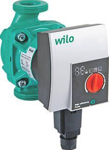 Wilo Yonos Central Heating Pump 6m 59045 Suitable for domestic central heating, cooling and air conditioning systems. 1½ BSP connection. http://www.comparestoreprices.co.uk/january-2017-9/wilo-yonos-central-heating-pump-6m-59045.asp