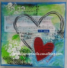 cadre coline Album, Scrap, Photos, Scrap Material, Cake Smash Pictures