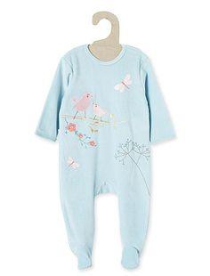 5048b50f46dfa 11 meilleures images du tableau Pyjama Bébé Fille
