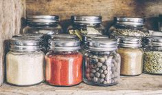 Switching to a plant-based diet is a lifestyle change that requires a lot of meal prep and planning. In a world of convenient, pre-packaged food, stocking your pantry with healthy, plant-based … Herbal Remedies, Natural Remedies, Flo Living, Pitta Dosha, Achiote, Free Taco, Gordon Ramsay, Taco Seasoning, Seasoning Recipe