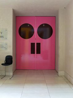 Door - Gary Hume - Tate Britain