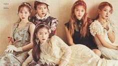 Red Velvet : Ceci Korea Nov '16