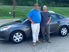 Johnny Dickens and the whole Turnpike Family wish to thank Mr. Wiseman for his business 😃👍