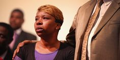 'Beyond Outraged' Family Of Michael Brown & Their Attorneys Release Statement