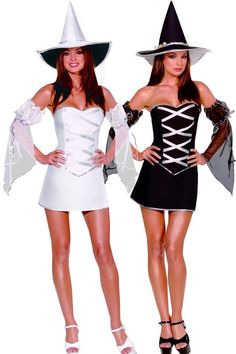 Which Witch Costume at girlfriendslingerie.com