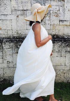 Long Dress, Maxi Summer Dress, Maternity Dress, Nursing Dress, Off White Dress with Crochet, Photoshoot Dress, Baby Shower Dress by MegayaBali on Etsy https://www.etsy.com/au/listing/468330429/long-dress-maxi-summer-dress-maternity