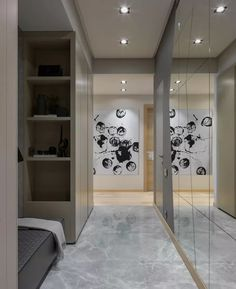Divider, Interior, Room, Furniture, Home Decor, Bedroom, Indoor, Rooms, Interiors