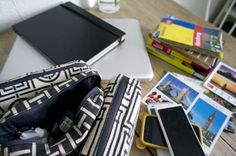 5 Ways to Simplify Traveling With Tech