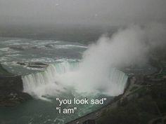 i am sad all the time