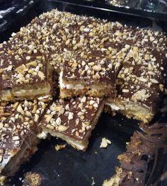 Cake Bars, Recipes, Food, Essen, Meals, Ripped Recipes, Yemek, Cooking Recipes, Eten
