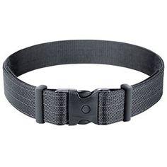 Nylon Web Deluxe Duty Belt, Medium. $15.95