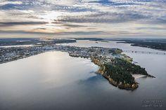 Stadsviken Luleå
