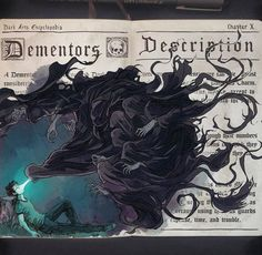15 harry potter illustrations that will take you back to hogwarts Harry Potter Anime, Harry Potter Fan Art, Harry Potter Spell Book, Harry Potter Dementors, Mundo Harry Potter, Harry Potter Drawings, Harry Potter Memes, Harry Potter World, Hogwarts