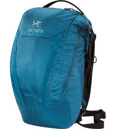Arc'teryx Spear 20 RollTop daypack