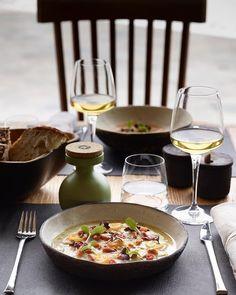 The perfect way to catch up❕ Degu, Mykonos, Greece, Tasty, Restaurant, Island, Ethnic Recipes, Instagram, Food