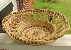 Electronics, Cars, Fashion, Collectibles, Coupons and Making Baskets, Old Baskets, Pine Needle Crafts, Types Of Weaving, Bountiful Baskets, African Origins, Pine Needle Baskets, Pine Needles, Old Art