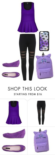 """""""Untitled #29"""" by lavinia-muniz on Polyvore featuring City Chic, Logan, women's clothing, women's fashion, women, female, woman, misses, juniors and plus size clothing"""