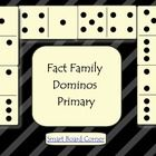 I created this Smart Board lesson to help my students practice making fact families. It has a domino theme and the students will click on the domin...