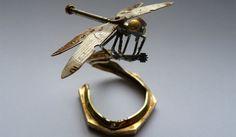 By Jewelery designer Justin Gershenson-Gates