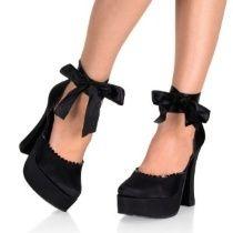Gothic Lollita Shoes