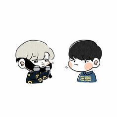 Read Yoonmin - Blood Sweat and Tears 3 from the story [BTS//Allxmin] Những cuộc tình (Fanart) by with reads. Blood Sweat And Tears, Korean Idols, Vmin, Yoonmin, Fanart, Drawings, Cute, Anime, Fictional Characters