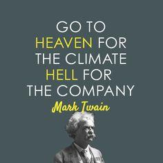 Mark Twain - CelebQuote