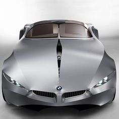 GINA Light Visionary Model by BMW