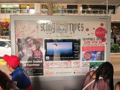 Singapore Commuters Get Digital Signage At Bus Stops