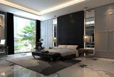 Ordinaire Modern Master Bedroom Ideas Feature