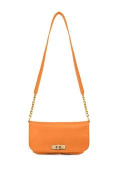 Ella Leather Shoulder Bag by Onna Ehrlich on @HauteLook